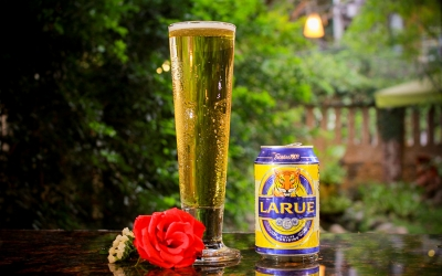 Laurue Beer